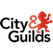 City and Guilds Logo - Emerald Painters Accreditor