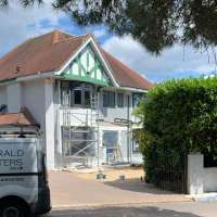 Refurbishment and Redecorating of Home in Woodland Walk Boscombe Bournemouth